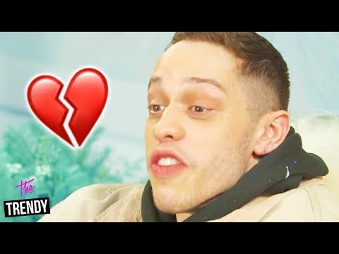 Pete Davidson's Life Was Changed Forever After Ariana Grande