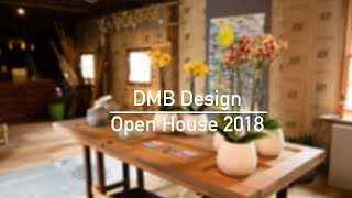 DMB Design | Open House