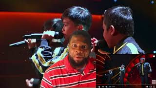"""TNT Boys: Little Big Shots - """"Somebody to Love"""" 