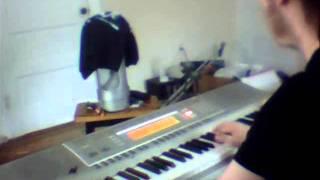 My Little Pony theme, Jazz Version