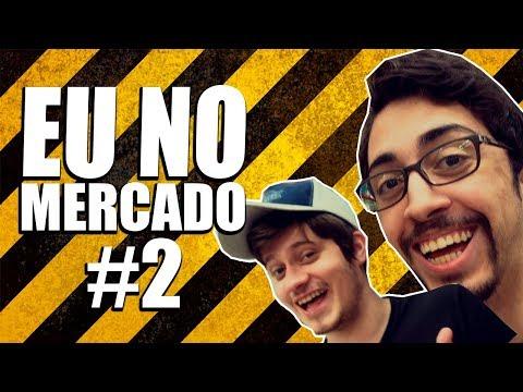 EU NO MERCADO #2