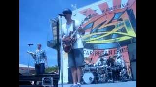 Paradise - 311 Cruise 2012