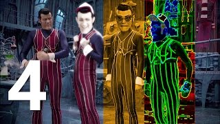 We are Number One But every 4 seconds plays another remix [4]