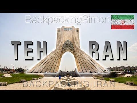 DAS PASSIERT DIR NUR IM IRAN VLOG | #344