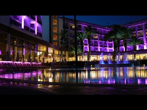 Turkije - 02 - Marmaris - IP Hotel Ideal Prime Beach 2 -