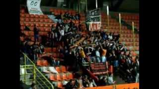preview picture of video 'Videotifo Viola Reggio Calabria-Basket Recanati (21/1/2015)'
