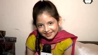Exclusive Interview of Bajrangi's Munni- Harshali Malhotra