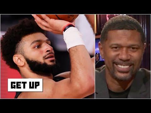 Jalen Rose on Lakers vs. Nuggets Game 3: Denver sent a message! | Get Up
