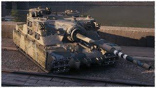 Tortoise • BRITISH BIAS World of Tanks
