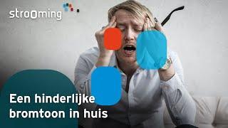Videoproductie Hinderlijke bromtoon in huis?
