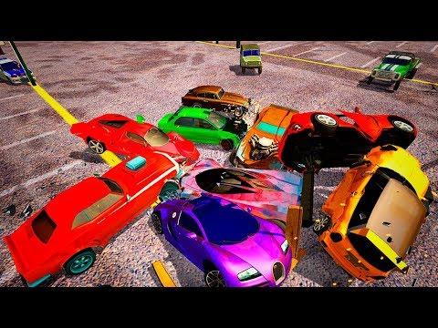 Derby Destruction Simulator Video