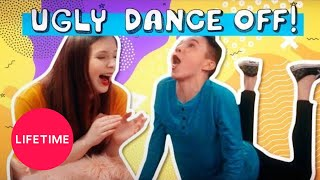 Dance Moms: Dance Party - UGLY DANCE OFF! | Lifetime