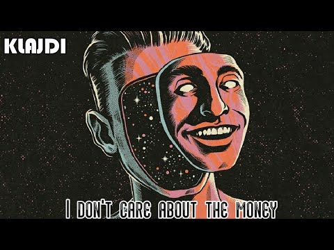 mr KLAJDI- I don't care about the money (official mp3)