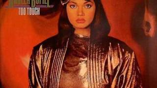 ACCEPT ME (I'm Not A Girl Anymore) - Angela Bofill