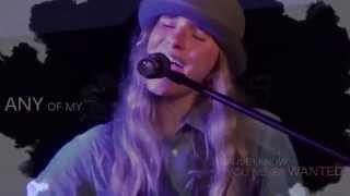 Sawyer Fredericks - Any of My Trouble, Performances & Lyrics