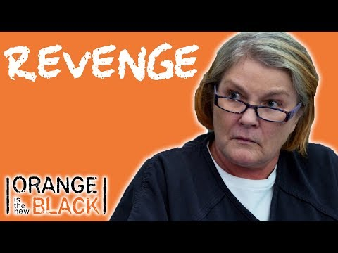 Orange is the New Black Season 6 Review, Reaction & Red Ending Explained (OITNB)