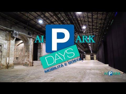 AIPARK – Pdays Firenze – Congresso/Expo – Mobilità e Sosta
