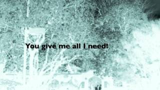 Scorpions - you give me all I need