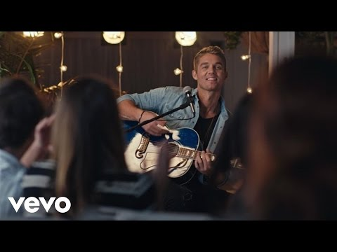 Brett Young - Sleep Without You (Official Music Video)