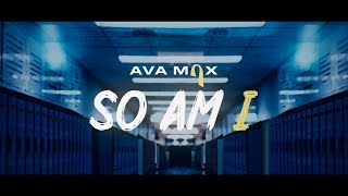 Ava Max   So Am I [Official Lyric Video]