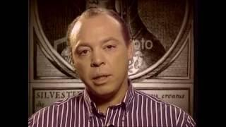 Misterium El hombre incombustible Entrevista a Jesus Lopez Saez