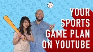 View in 2: Your Sports Game Plan on YouTube | YouTube Advertisers