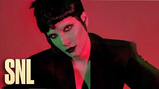 Halsey ft. Lindsey Buckingham: Darling (Live) - SNL