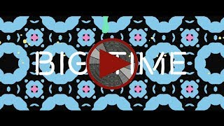 Robby Johnson - BIG TIME (Official Lyric Video)