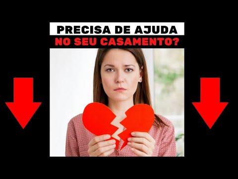 CASAMENTO, NO PERMITA QUE O DIVRCIO SEJA UMA OPO
