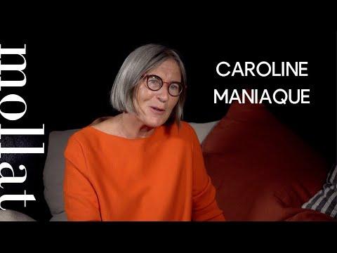 Caroline Maniaque - L'aventure du Whole Earth Catalog