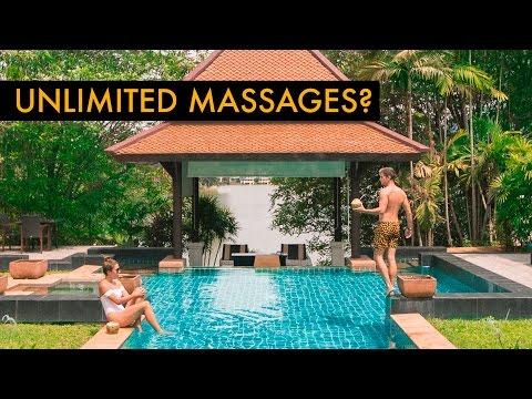 Titel: 5 Star Villa In Phuket Exploring Th