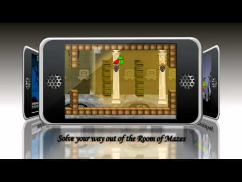 Video of Prince of Droidia