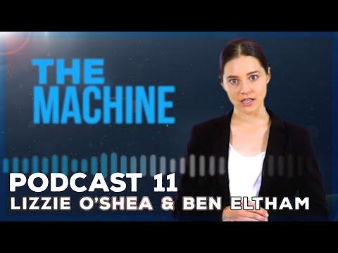 Juice Podcast 11 | Lizzie O'Shea & Ben Eltham