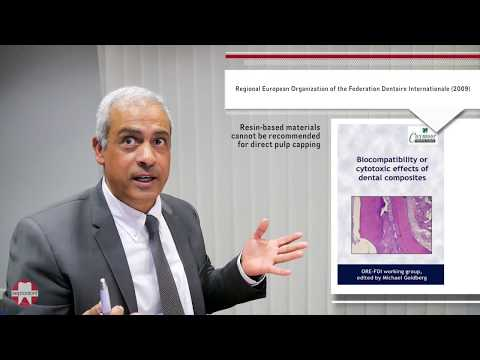 Bioactivity of tricalcium silicate - Prof. Imad About