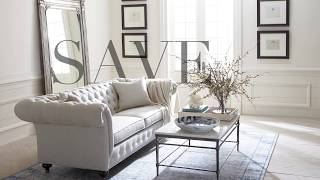 Kick Off 2019 With Ethan Allen