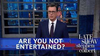 Media Declares Mueller's Testimony A Ratings Dud