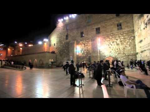 Acompáñanos En Este Recorrido Por Ciudad Santa: Jerusalén