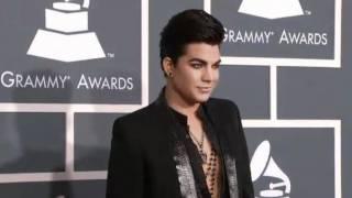 Glamorize - Adam Lambert