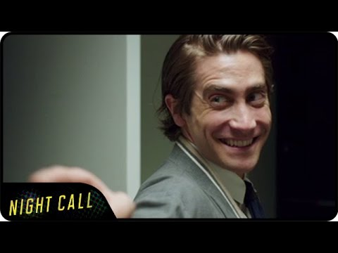 Night Call (c) Paramount Pictures France