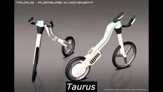 ТОП 10 Необычных велосипедов