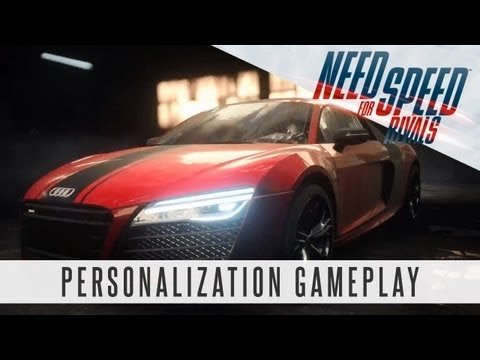 Need For Speed Rivals: Complete Edition Origin Key GLOBAL - video trailer