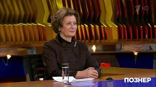 Анна Попова про коронавирус