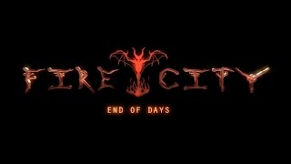 Fire City: End of Days (2015) Video