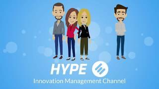 HYPE Innovation video