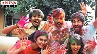 Thanks To Zindagi Promo Video Song - Kerintha Movie - Sumanth Aswin, Sri Divya