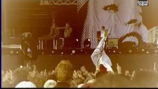 Franz Ferdinand - 02 The Fallen (Live@ Rock Am Ring 2006)