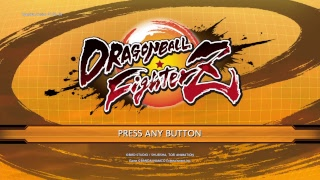 DRAGON BALL FighterZ Open Beta PS4: FAILED TO INITIALIZE NETWORK!