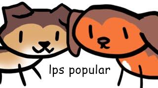 LPS Popular in a nutshell.