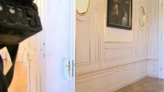 Priamy prenos: Tomáš Drucker sa stretol s prezidentom