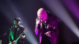 Helloween - Dr. Stein - Live In Moscow 2018